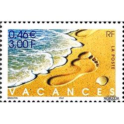 2001 France  Sc# 2828  ** MNH Very Nice. Best wishes (Scott)