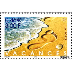 2001 France  Sc# 2828  ** MNH Very Nice. Best wishes (Scott)