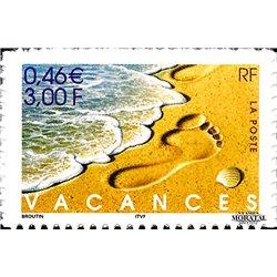 2001 Frankreich Mi# 3540  ** Perfekter Zustand. Beste Wünsche (Michel)
