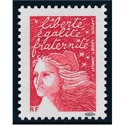 2001 France  Sc# 2835  ** MNH Very Nice. Marianne (Scott)  Generic Series