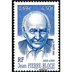 2001 France  Sc# 2840  ** MNH Very Nice. Jean Pierre-Bloch (Scott)