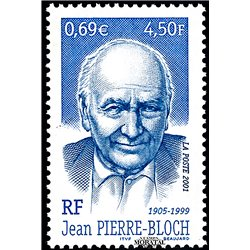 2001 France  Sc# 2840  ** MNH Very Nice. Jean Pierre-Bloch (Scott)