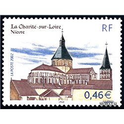 2002 Frankreich Mi# 3615  ** Perfekter Zustand. Landschaften (Michel)