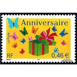 2002 France  Sc# 2888  ** MNH Very Nice. Anniversary stamps (Scott)