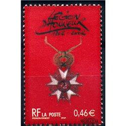 2002 France  Sc# 2897  ** MNH Very Nice. Legion of Honor (Scott)