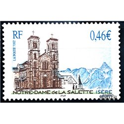 2002 France  Sc# 2911  ** MNH Very Nice. Notre-Dame (Scott)  Art