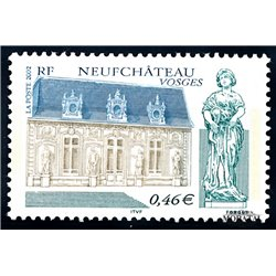 2002 Frankreich Mi# 3662  ** Perfekter Zustand. Neufchâteau (Michel)