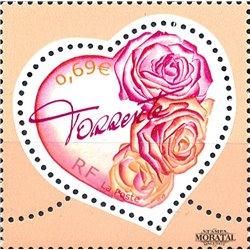 2003 France  Sc# 2927  ** MNH Very Nice. Valentine's Day (Scott)