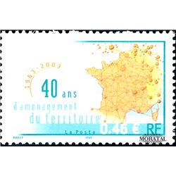2003 France  Sc# 2931  ** MNH Very Nice. Ordering Territory (Scott)
