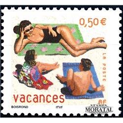 2003 France  Sc# 2961  ** MNH Very Nice. Holiday Stamps (Scott)