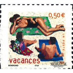 2003 France  Sc# 2962  ** MNH Very Nice. Holiday Stamps (Scott)