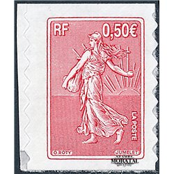 2003 France  Sc# 2984  ** MNH Very Nice. Sower (Scott)
