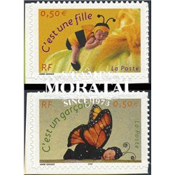2004 France  Sc# 2995  ** MNH Very Nice. good wishes (Scott)