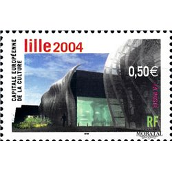 2004 France  Sc# 2999  ** MNH Very Nice. Lille (Scott)
