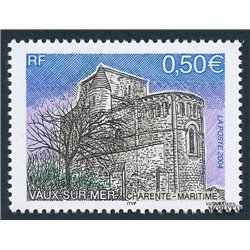 2004 France  Sc# 3016  ** MNH Very Nice. Tourist (Scott)  Tourism