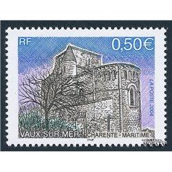 2004 Frankreich Mi# 3849  ** Perfekter Zustand. Landschaften (Michel)  Tourismus