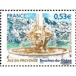 2005 France  Sc# 3107  ** MNH Very Nice. Aix-en-Provence (Scott)