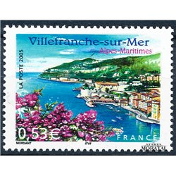 2005 France  Sc# 3109  ** MNH Very Nice. Tourist (Scott)