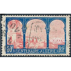 1930 Frankreich Mi# 247  0. Zugehorigkeit Algeriens zu Frankreich (Michel)