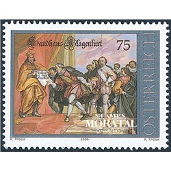 [23] 2005 Austria Sc    ** MNH Very Nice Stamps in Perfect Condition. (Scott)