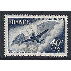 1948 France  Sc# CB3  * MH Nice. 0 (Scott)