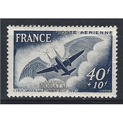 1948 France  Sc# CB3  * MH Nice. 0 (Scott)