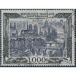 1950 France  Sc# C27  (o) Used, Nice. 0 (Scott)