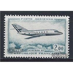 1965 France  Sc# C41  * MH Nice. 0 (Scott)