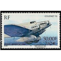 2000 France  Sc# C63  ** MNH Very Nice. 0 (Scott)