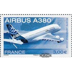 2006 France  Sc# C68  ** MNH Very Nice. 0 (Scott)