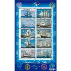1999 France  Sc# 2736  ** MNH Very Nice. 0 (Scott)