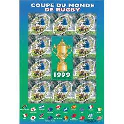 1999 France  Sc# 2737a  ** MNH Very Nice. 0 (Scott)