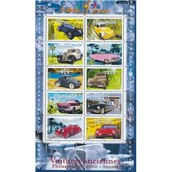 2000 France  Sc# 2770  ** MNH Very Nice. 0 (Scott)