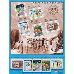 2000 France  Sc# 2787  ** MNH Very Nice. 0 (Scott)