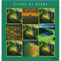 2002 France  Sc# 2867a  ** MNH Very Nice. 0 (Scott)