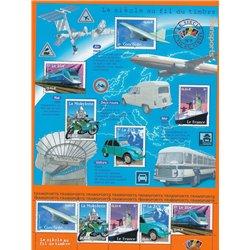 2002 France  Sc# 2881  ** MNH Very Nice. 0 (Scott)