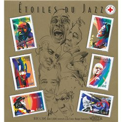 2002 France  Sc# 2910a  ** MNH Very Nice. 0 (Scott)