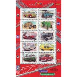 2003 France  Sc# 2980  ** MNH Very Nice. 0 (Scott)