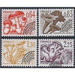1979 France  Sc# 1630/1633  ** MNH Very Nice. 0 (Scott)