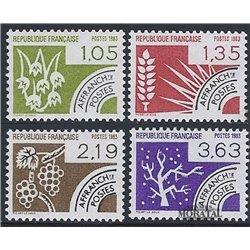 1983 France  Sc# 1846/1852  ** MNH Very Nice. 0 (Scott)