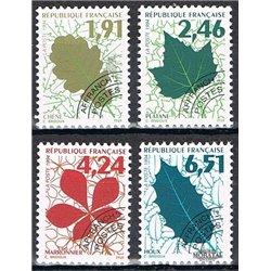 1994 France  Sc# 2438/2441  ** MNH Very Nice. 0 (Scott)