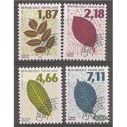 1996 France  Sc# 2517/2520  ** MNH Very Nice. 0 (Scott)