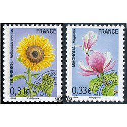 2008 France  Sc# 0  ** MNH Very Nice. 0 (Scott)