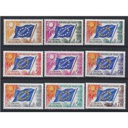 1961 France  Sc# 0  ** MNH Very Nice. 0 (Scott)