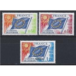 1975 France  Sc# 0  ** MNH Very Nice. 0 (Scott)