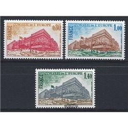 1977 France  Sc# 0  ** MNH Very Nice. 0 (Scott)