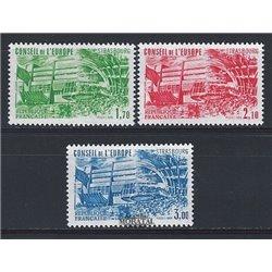 1984 France  Sc# 0  ** MNH Very Nice. 0 (Scott)