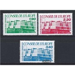 1986 France  Sc# 0  ** MNH Very Nice. 0 (Scott)