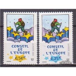 2003 France  Sc# 0  ** MNH Very Nice. 0 (Scott)