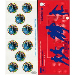 1998 France  Sc# 0  ** MNH Very Nice. 0 (Scott)